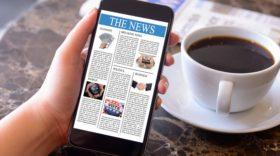 Sur mobile, les lecteurs sont moins attentifs que sur PC