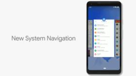 Google présente Android P, la nouvelle version de son système d'exploitation mobile