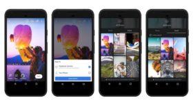 Facebook ajoute de nouvelles fonctionnalités à ses Stories