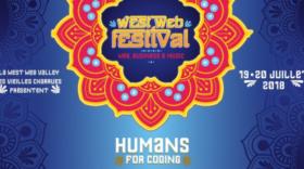 West Web Festival : des conférences de qualité dans un cadre exceptionnel