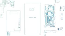 HTC lance un smartphone Blockchain compatible