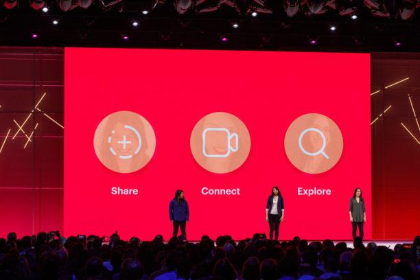 Facebook se lance dans une plateforme de rencontre — Insolite