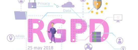 Tout savoir sur le RGPD : guides pratiques, interview de la CNIL, conseils juridiques...