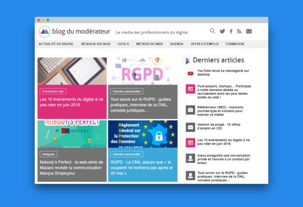 Screely : un outil pratique et gratuit pour transformer les captures d'écran en mock-up