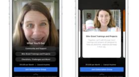 Facebook lance un système d'abonnement payant pour certains groupes