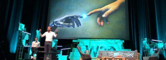 Futurologie : faut-il s'inquiéter de l'impact des technologies sur l'avenir de l'humanité ?