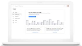 Les agences peuvent s'inscrire sur Google My Business pour gérer les établissements de leurs clients