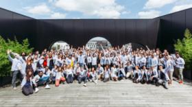 Les startups et pureplayers recrutent #2 : BlaBlaCar, iAdvize, papernest, Groupon, Lunchr, MonDocteur