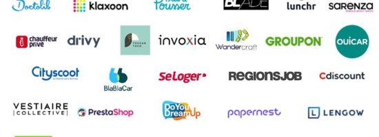 Événement : les plus belles startups et les pureplayers les plus attractifs recrutent