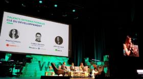 Les talents internationaux, clé du développement des start-ups françaises ?
