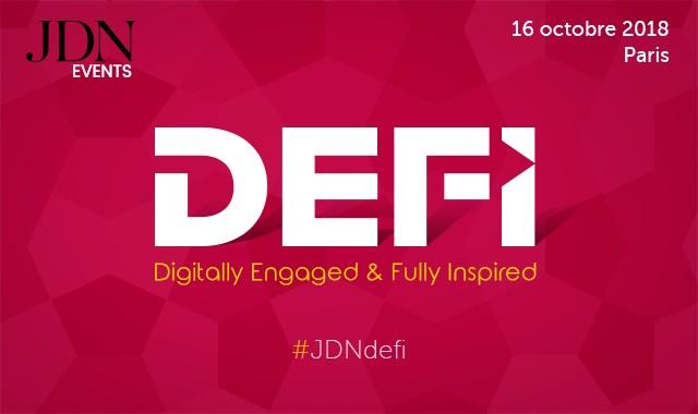 DEFI : une rétrospective des grandes tendances qui impacteront les décideurs du digital en 2019