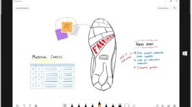 Microsoft Whiteboard, le tableau blanc partagé pour travailler en équipe
