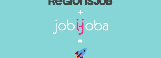 Interview : pourquoi RegionsJob rachète JobiJoba