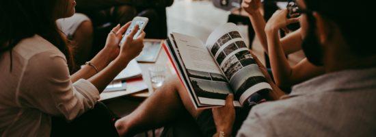 Le BDM lance le magazine des professionnels du digital