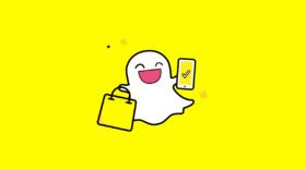 Snapchat :