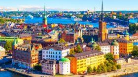 Les 14 sites utiles pour partir travailler en Suède