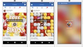 Facebook déploie les publicités jouables sur sa plateforme
