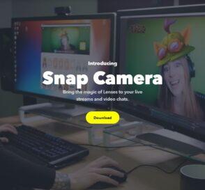 snap-camera