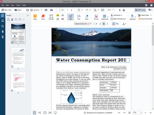 5 logiciels OCR pour PDF