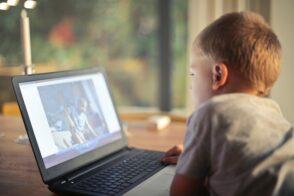 child-screen