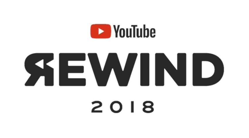 youtube rewind 2018 visionnez les vid os les plus populaires de l 39 ann e blog du mod rateur. Black Bedroom Furniture Sets. Home Design Ideas
