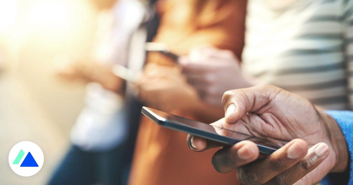 La vente de smartphones dans le monde est en chute libre