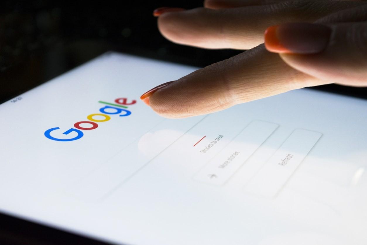 Google : les internautes cliquent de moins en moins sur les résultats de recherche
