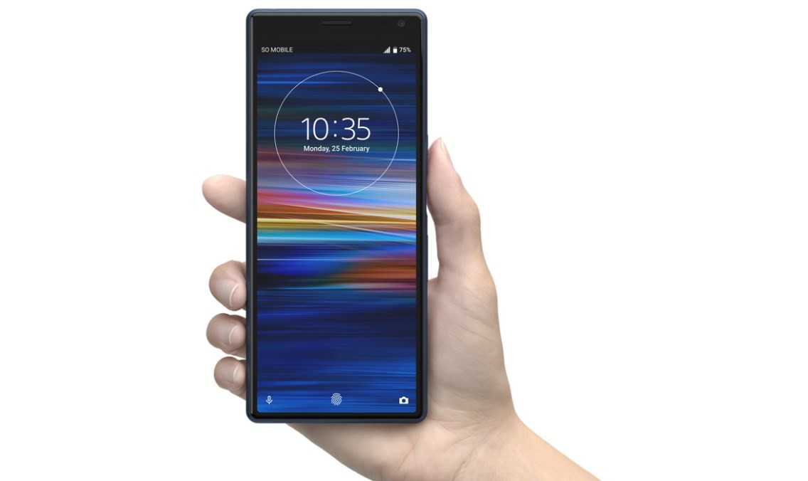 sony xperia x2 android