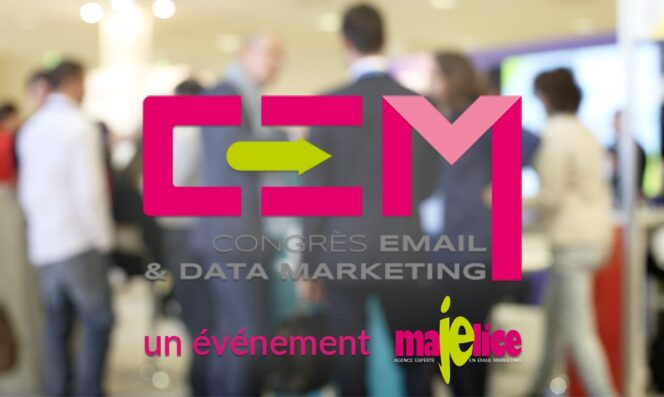 Congrès Email & Data Marketing - Agenda BDM