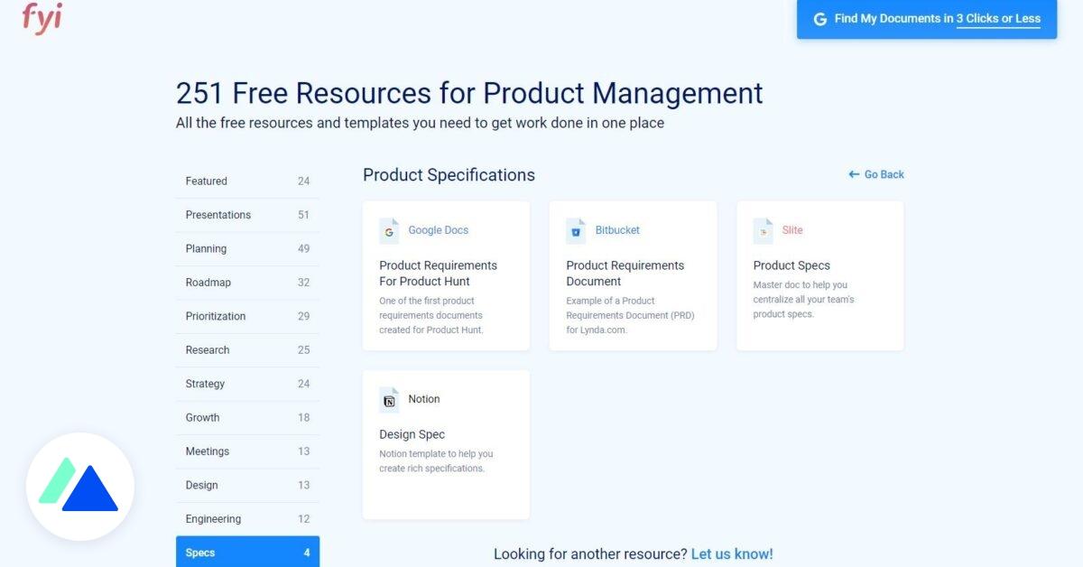 Une liste de 250 ressources gratuites dédiées à la gestion de projet