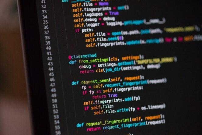 Formation Developpeur Web Lille