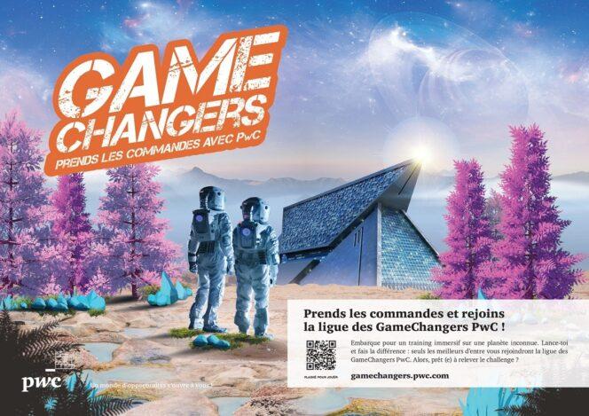 gamechangers-pwc-recrutement-gamifie