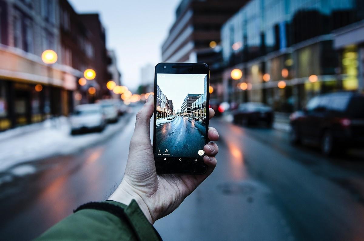 iPhone : 5 astuces pour bien utiliser l'appareil photo