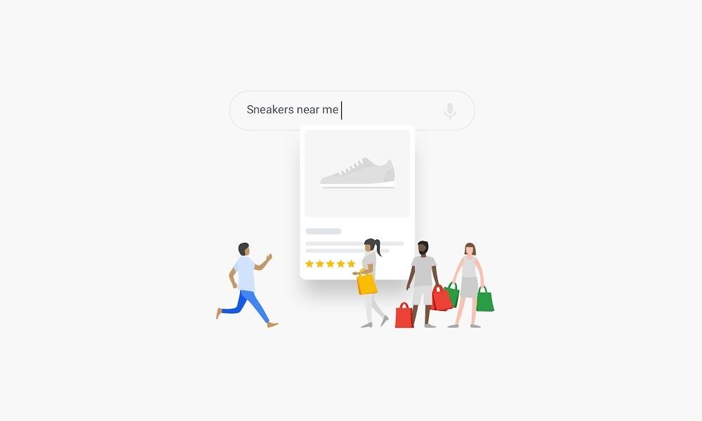 Google lance de nouveaux formats publicitaires : Gallery Ads, Showcase Shopping Ads, Discovery Ads