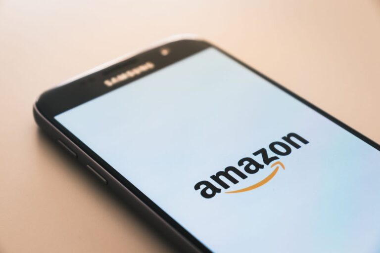 Amazon : 1er site de recherche et de dépenses pour les cyberacheteurs