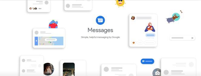 Comment activer les fonctionnalités de chat RCS sur Android Messages