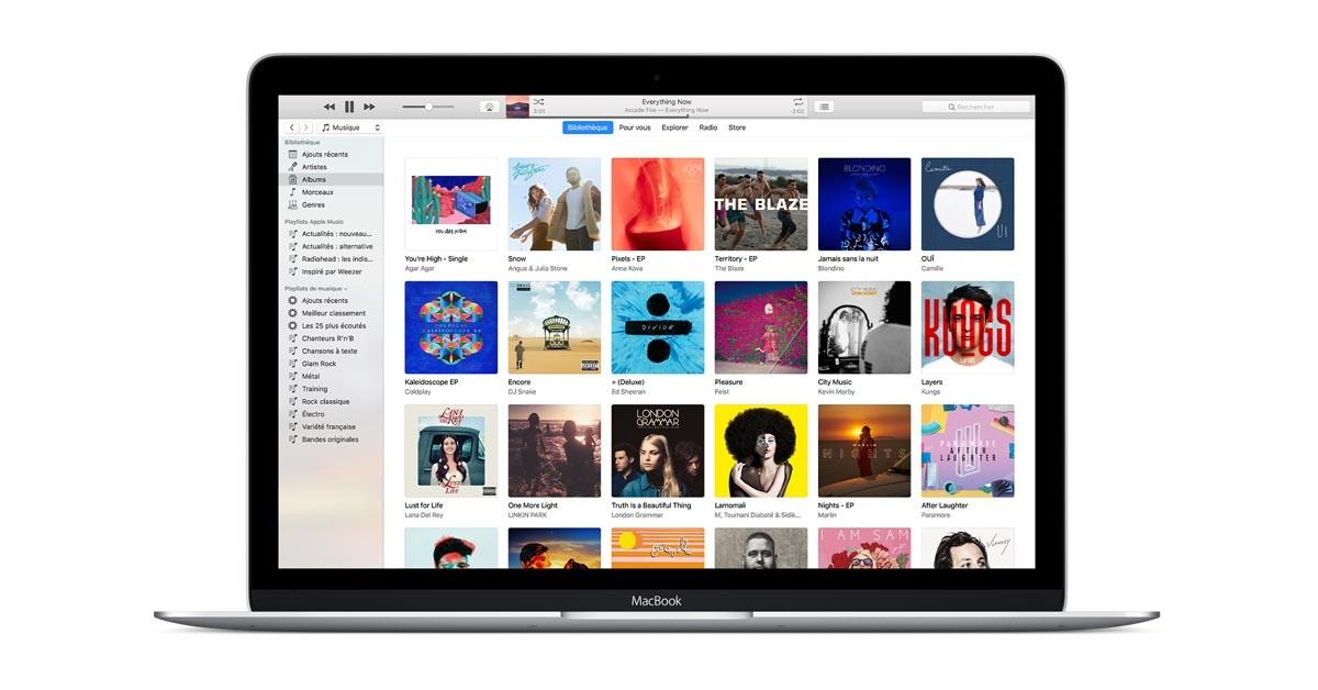 Fin d'iTunes : ce qui va changer pour vous