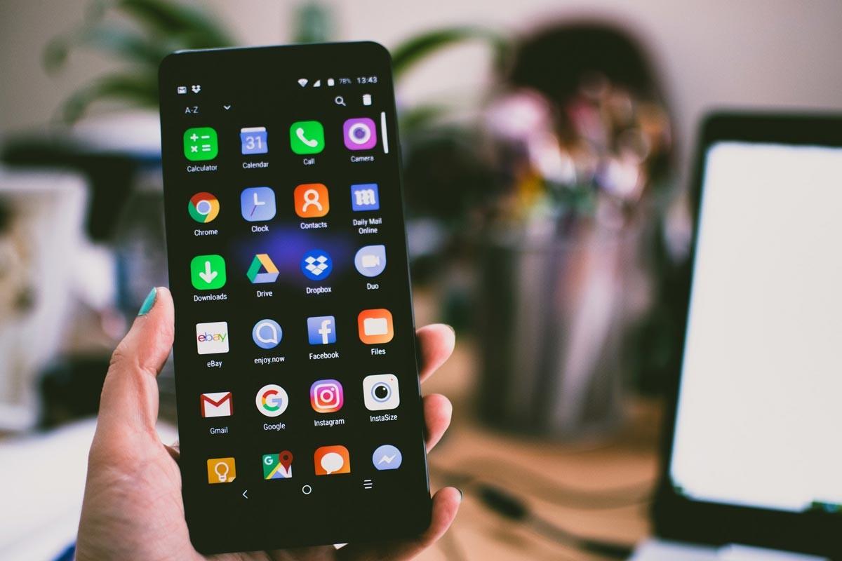 foto de Comment personnaliser son téléphone Android : thèmes, applications ...