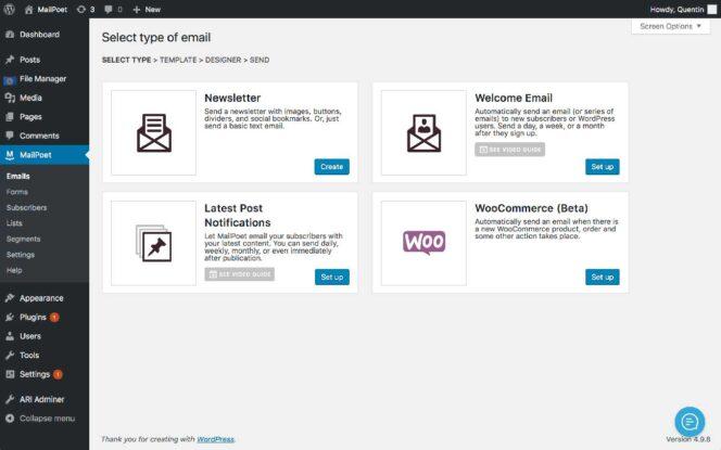 Plugins WordPress Les 20 Extensions Indispensables Bdm