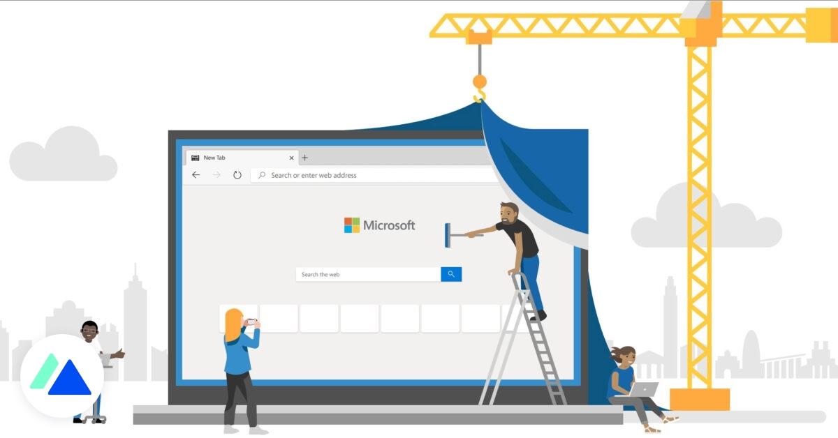 Téléchargez Microsoft Edge beta, le nouveau navigateur de Microsoft basé sur Chromium