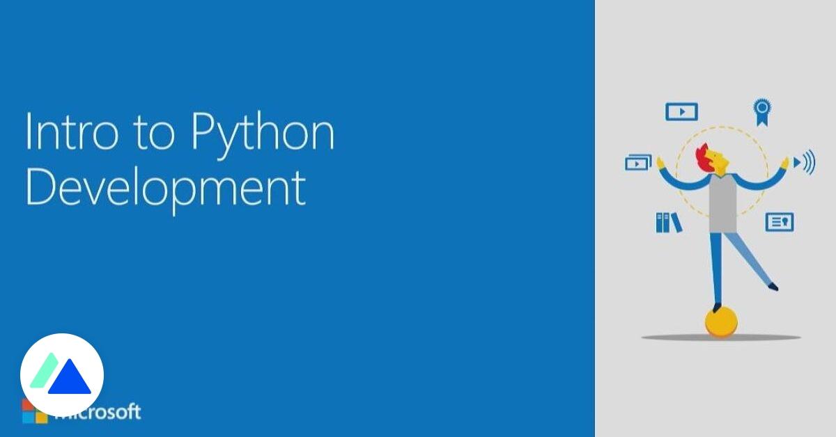 44 vidéos pour apprendre le Python gratuitement