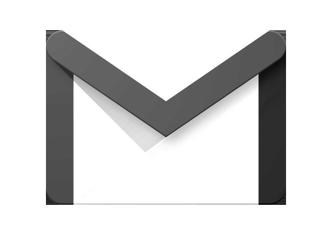 Google lance le dark mode sur Gmail et Maps