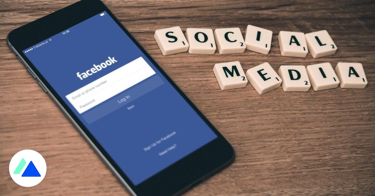 Chiffres réseaux sociaux - 2020 - BDM