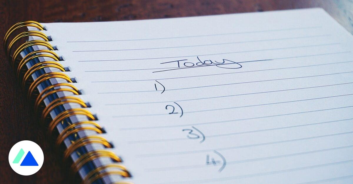 3 méthodes pour améliorer sa productivité et réduire son stress au travail