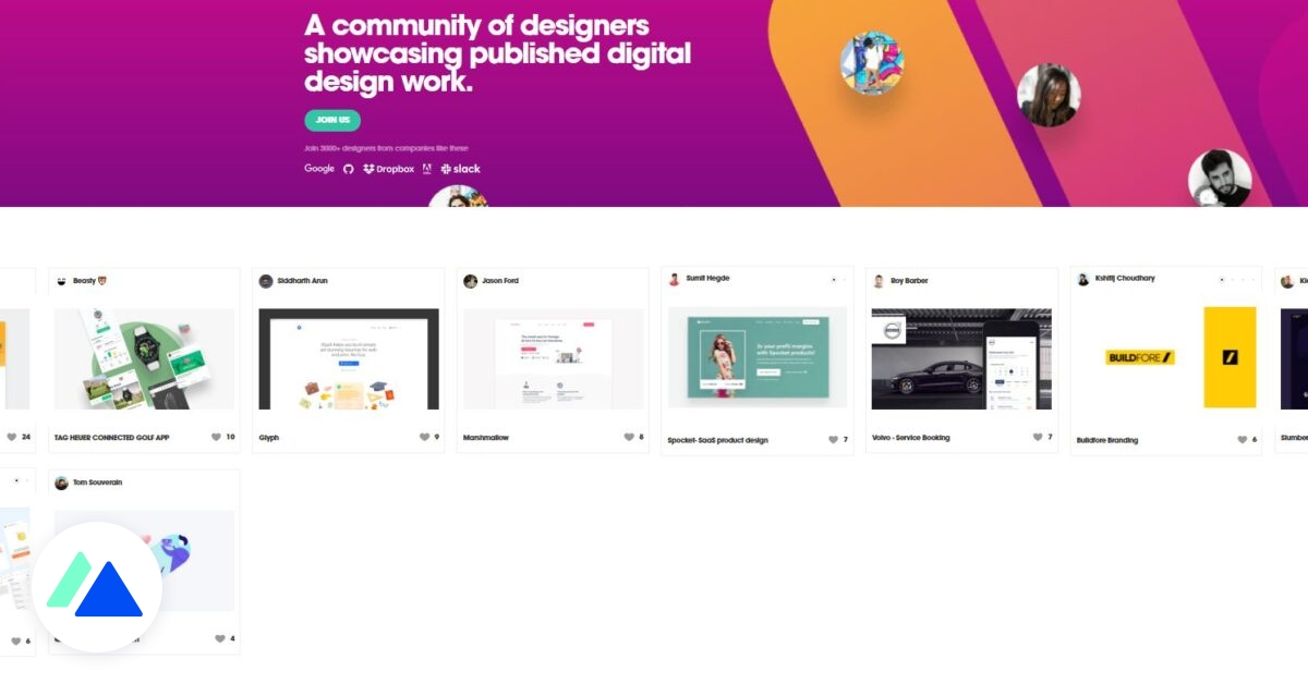 Sideway, une plateforme dédiée aux designers pour trouver de l'inspiration