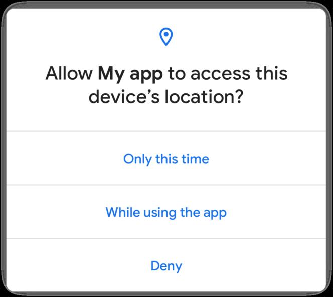 Android 11 est arrivé en préversion pour les développeurs