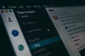 Slack: 25 raccourcis clavier pour améliorer votre productivité