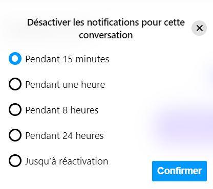 Facebook Messenger s'offre une version Windows 10 et macOS
