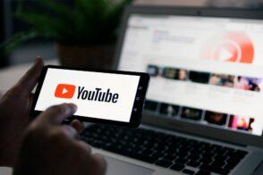 YouTube lance des pages pour les hashtags