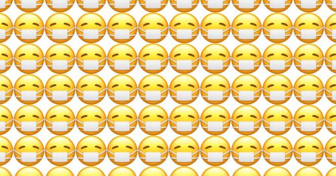 Les nouveaux emojis d'iOS 15 arriveront en retard